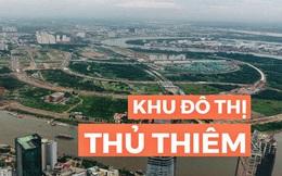 Trưởng Ban Nội chính Trung ương đề nghị đẩy nhanh xử lý các vụ việc lớn tại Thủ Thiêm, SAGRI, Tân Thuận