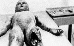 Bất ngờ số phận bức ảnh nổi tiếng về thi thể người ngoài hành tinh từ bộ phim tuyệt mật