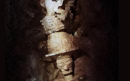 """Phát hiện vật lạ chưa từng thấy trên thế giới tại nơi từng có """"nền văn minh khác"""" ở TQ"""