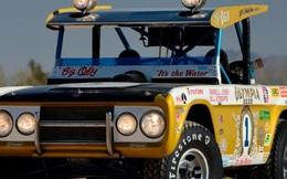Chiêm ngưỡng chiếc xe Ford cũ được bán với giá 48 tỷ đồng