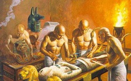 Xác ướp bí ẩn của chàng trai trẻ tiết lộ màn ướp xác 'tuyệt đỉnh' của người Ai Cập cổ