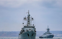 Hải quân Nga mở rộng hiện diện ở Địa Trung Hải, châu Phi