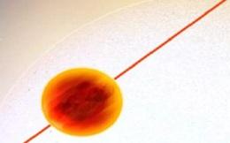Phát hiện hành tinh 'địa ngục' nóng đến mức khiến gần như mọi thứ bốc hơi