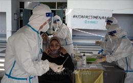 Malaysia ghi nhận ca đầu tiên nhiễm biến thể từ Ấn Độ