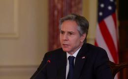 Ngoại trưởng Mỹ nói Trung Quốc hành xử 'ngày càng hung hăng'