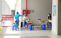 Khẩn: Truy tìm 2 đối tượng người Trung Quốc trốn khỏi khu cách ly tập trung