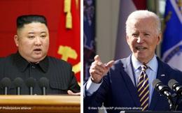 """Ngoại giao không """"mặc cả"""": Cách tiếp cận mới của Mỹ với Triều Tiên có gì khác?"""