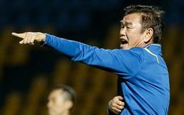 Ông Phan Thanh Hùng làm HLV trưởng Đà Nẵng FC thay Lê Huỳnh Đức