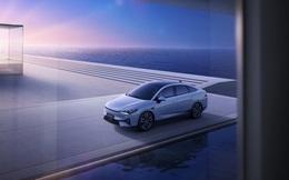 """10.000 đơn đặt hàng trong 2 ngày, chiếc ô tô lạ """"made in China"""" có gì hấp dẫn vậy?"""