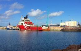 Australia xem xét hủy hợp đồng thuê cảng của công ty Trung Quốc