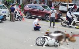 4 ngày nghỉ lễ, tai nạn giao thông làm chết 58 người