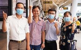 Bác sĩ Việt Nam lên đường sang Lào hỗ trợ phòng chống dịch Covid-19: 'Đây là niềm tự hào của ngành y tế'