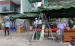 Ca dương tính lần 1 với SARS-CoV-2 ở Đà Nẵng từng đi bar, karaoke, siêu thị và đi ăn ở Hội An