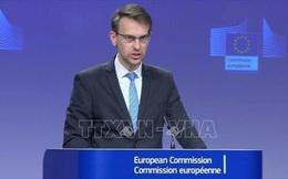 Căng thẳng tiếp diễn trong quan hệ EU-Nga