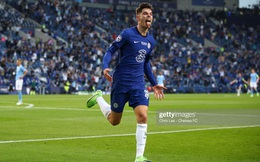 Man City 0-1 Chelsea: Chelsea lần thứ hai trong lịch sử vô địch Champions League