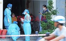 Long An phong tỏa khẩn cấp 15 hộ dân và Bệnh viện Cần Đước trong đêm