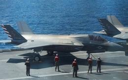 Ngoại giao chiến hạm - thông điệp NATO gửi tới Trung Quốc