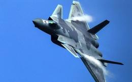 Trung Quốc đã xử lý được điểm yếu động cơ máy bay quân sự