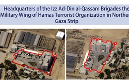 Israel nói đã sử dụng trí tuệ nhân tạo và siêu máy tính trong cuộc tấn công Hamas