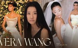 Vera Wang: ''Bà tiên váy cưới'' chọn cách phá vỡ mọi quy chuẩn, tạo nên những kiệt tác để đời có 1-0-2