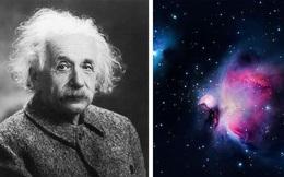 Bản đồ vật chất tối mới sẽ loại bỏ mọi lý thuyết của Einstein