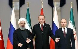 Tổng thống Thổ Nhĩ Kỳ R.T.Erdogan bị cáo buộc dính líu tới mafia: Cây cao thì gió cả