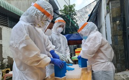 Chuyên gia Viện Pasteur Nha Trang vượt 1300 km đến hỗ trợ Bắc Giang