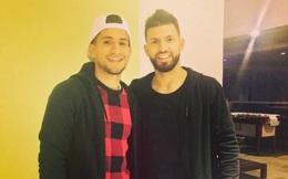 Em trai Aguero bất ngờ 'bóc phốt' HLV Pep Guardiola