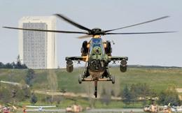 Khám phá trực thăng T-129 Atak Philippines sắp sở hữu