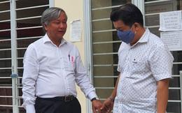 Sắp xử phúc thẩm nguyên Giám đốc Sở Y tế Long An: Bác sĩ Liêm kêu oan