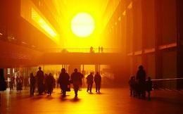 Trung Quốc đột phá: Mặt trời nhân tạo lập kỷ lục thế giới mới, nóng gấp 8 lần lõi Mặt trời tự nhiên