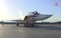 """NATO """"giật mình"""" khi Nga triển khai Tu-22M3 ở Syria"""