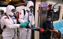 Cửa ải khó cho liều vaccine Covid-19 của Bắc Kinh khi thâm nhập vào cơ thể người Đài Loan
