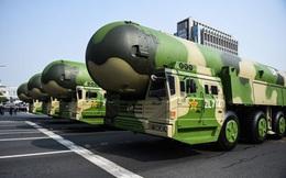 """TBT Hoàn Cầu: Trung Quốc cần sở hữu số đầu đạn hạt nhân lớn đến mức khiến Mỹ """"run sợ"""""""
