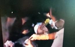 Thanh niên nghi ngáo đá, tử vong với vết cắt trên cổ ở Long An