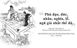 Thập Nhị Binh Thư - Binh thư số 8: Tố Thư