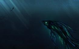 """Xuống tới tận """"đáy Trái Đất"""", đội thợ lặn choáng vì nhìn thấy những vật """"đáng nhẽ không nên tồn tại ở đó"""""""