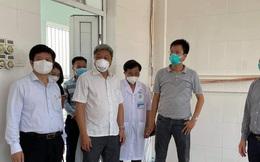 Bắc Giang đã chuẩn sẵn sàng để điều trị cho bệnh nhân Covid-19 nặng