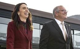 Úc và New Zealand đoàn kết trước Trung Quốc