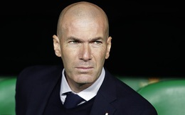 Zidane viết tâm thư, bộc bạch lý do rời Real Madrid