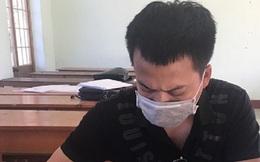 Chở 3 người Trung Quốc nhập cảnh trái phép, một lái xe bị bắt tạm giam