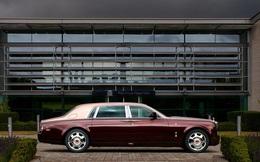 Chiếc Rolls Royce Phantom Lửa Thiêng của Chủ tịch FLC Trịnh Văn Quyết: Lộ tài liệu ghi giá 49,5 tỷ; có vách ngăn riêng như limousine