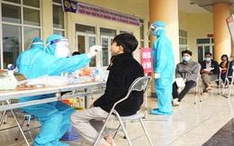 """Trà Vinh: Có người nhiễm Covid-19 liên quan đến TP.HCM, lãnh đạo tỉnh chỉ đạo """"nóng"""", kêu gọi người dân hạn chế ra đường"""