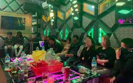 """Lần thứ 3 Quảng Bình ban """"lệnh"""" đóng cửa karaoke, massage, quán bar... vì dịch Covid-19"""