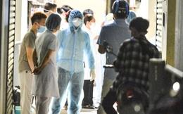 Hà Nội: Điều tra dịch tễ xuyên đêm tại nơi nam thanh niên dương tính SARS-CoV-2 sinh sống