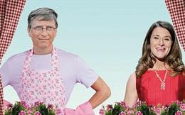"""Hàng loạt hành động ngôn tình, đạt tiêu chuẩn """"ông chồng soái ca"""" của Bill Gates khiến dân tình """"ngã ngửa"""" trước tin ly hôn vợ sau 27 năm"""