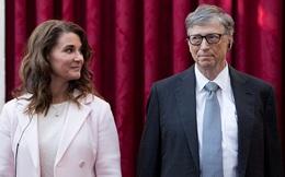 Từng nổi tiếng ''nghiện vợ'', không ngại rửa bát, đưa đón con đi học, Bill Gates kết thúc cuộc hôn nhân 27 năm bằng câu ''không còn tin cả 2 có thể đi cùng nhau''