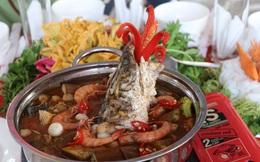 Lẩu mắm U Minh có gì hấp dẫn mà lọt top 100 món ăn đặc sản?
