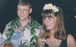 """Những phát ngôn """"tình bể bình"""" của vợ chồng Bill Gates: Số 3 được bao người ngưỡng mộ"""