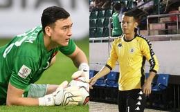 Đặng Văn Lâm gặp khó vì luật FIFA, thầy Park đặt niềm tin vào thủ môn từng gây tai tiếng?